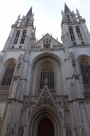 St. George Church of Antwerp