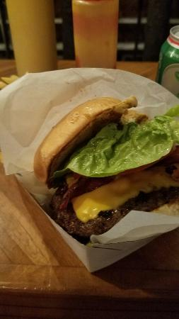 Best Burger in Bogota