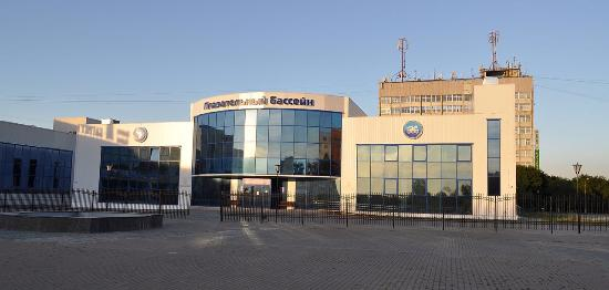 Mozhaysk Sports Palace Bagration