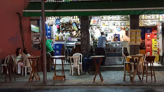 Bar Casa da Cachaca