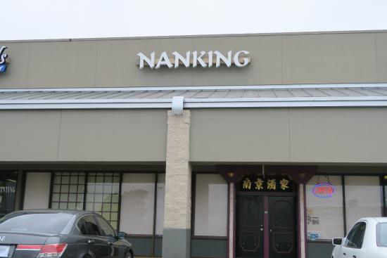 Nan King Chinese Restaurant
