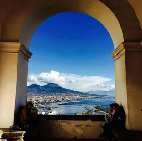 B&B Casa Mira Napoli: FB_IMG_1458826520314_large.jpg