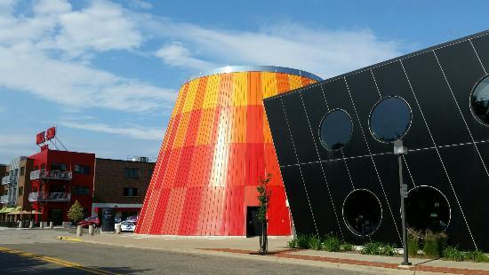 delta college planetarium and learning center picture of delta rh tripadvisor com