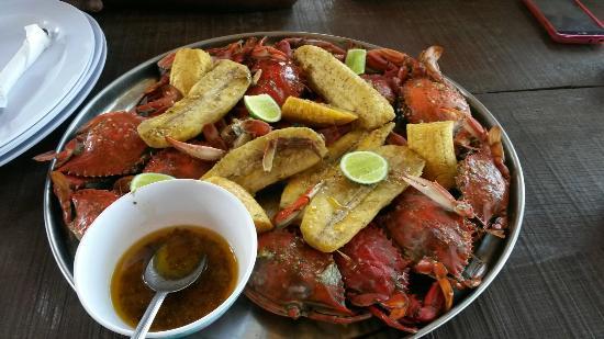 Wilson's La Boca Restaurant