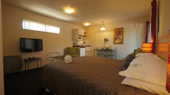 Roma on Riccarton Motel: Studio