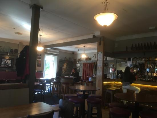 Interior - The Fork and Tap Photo
