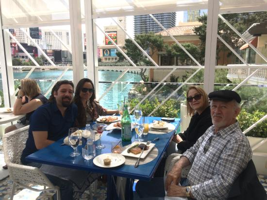 brunch de p scoa com a fam lia picture of lago at bellagio hotel rh tripadvisor com sg