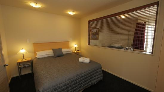 Roma on Riccarton Motel: 1 bedroom Apartment