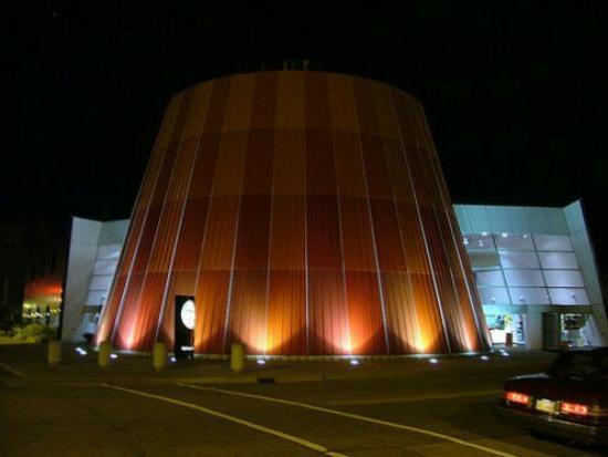 delta college planetarium and learning center picture of delta rh tripadvisor co za