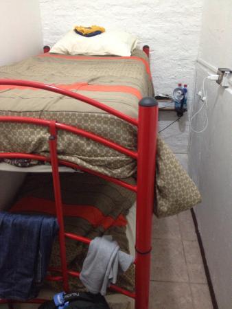 Santiago Backpackers Hostel: photo0.jpg