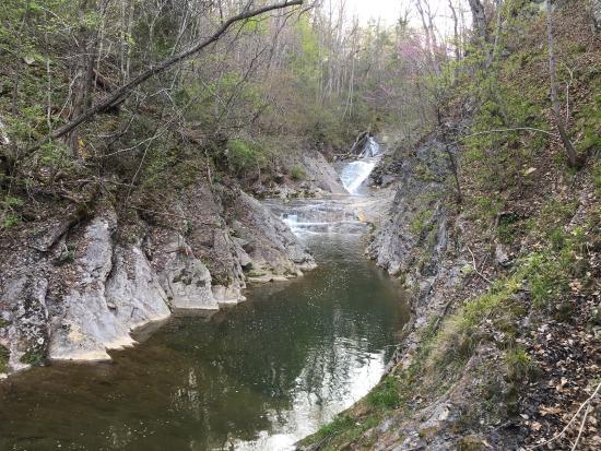 The Natural Bridge of Virginia: photo0.jpg