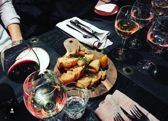 LEIFS BAR & GRILL, Halmstad Omdömen om restauranger