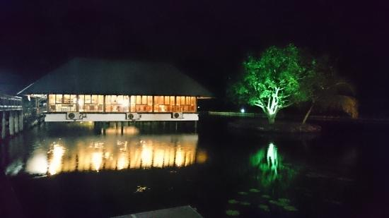 Waterscapes KTDC Backwater Resort: KTDC Backwater resort