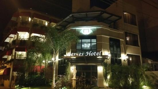 Lemes Hotel