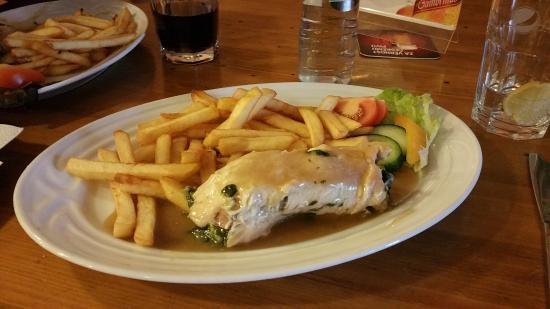 Restaurace Zababa