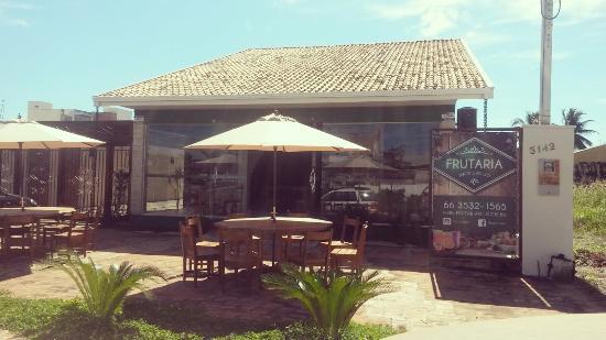 Frutaria Mato Grosso