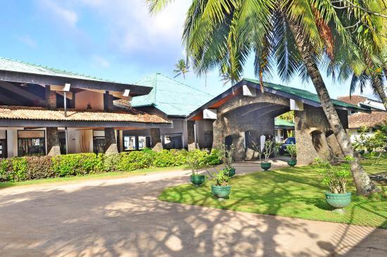Koggala Beach Hotel Sri Lanka Photography