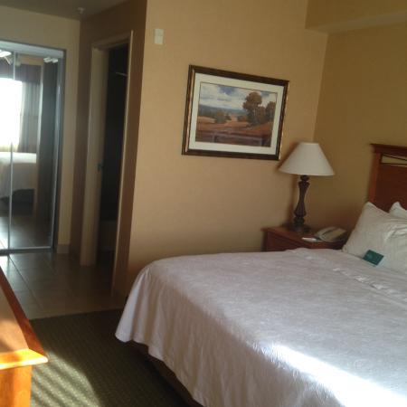 master bedroom picture of homewood suites by hilton boise boise rh tripadvisor ca