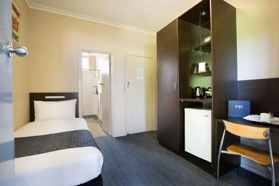 Links Hotel: Guest Room
