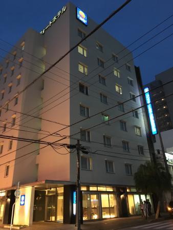 Foto Comfort Hotel Naha Prefectural Office
