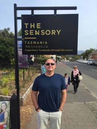 A must visit on your tour of Tasmania. Amazing chocolate and lavender ice cream