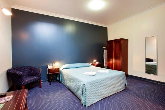 Atherton, Australia: Guest Room