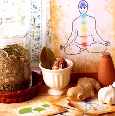 Kirkland, Waszyngton: PERFECT HEALTH THROUGH AYURVEDA