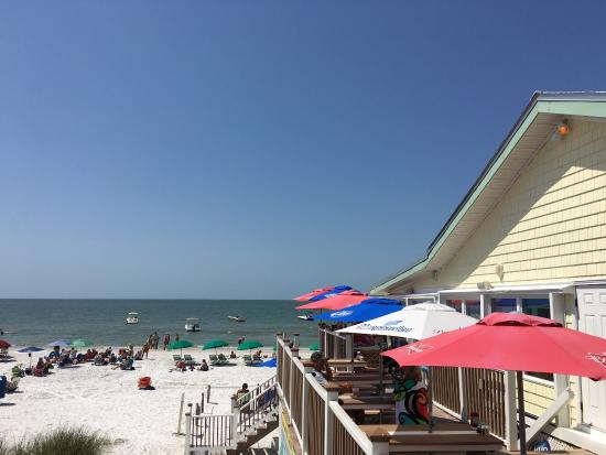 The Cottage Bar and Gulfshore Grill: photo3.jpg