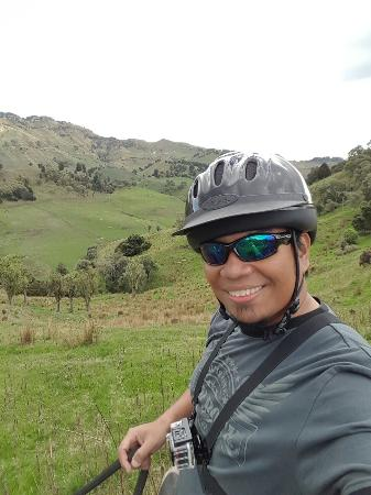 Taihape, Nueva Zelanda: 20160405_150458_large.jpg