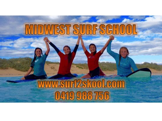 Midwest Surf School