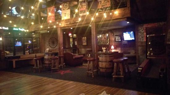 Cowboy Jack's Downtown Minneapolis