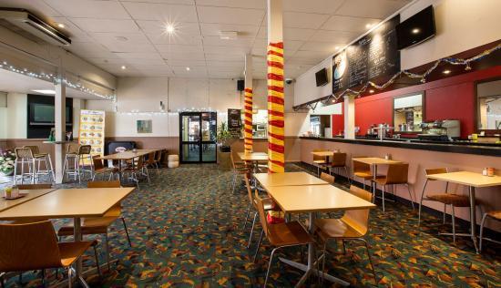 Fairfield Heights, Australia: Bistro