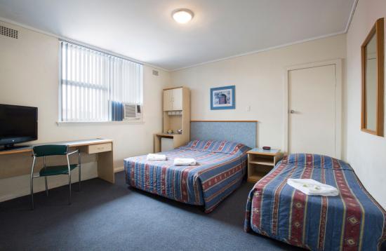 Fairfield Heights, Australia: Guest Room