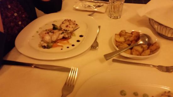 Tatitas Restaurant: Grouper