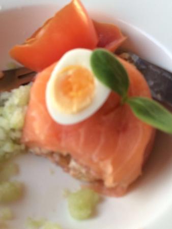 Havenrestaurant Texel