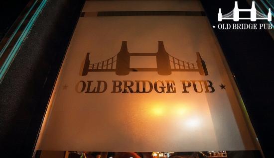 Old Bridge Pub