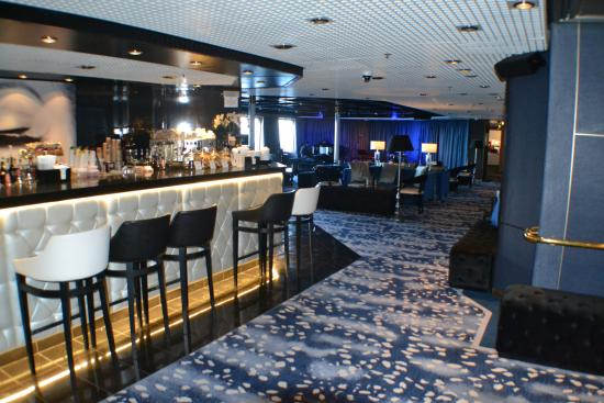 blue room jazz bar picture of portside cruises pacific dawn day rh tripadvisor co nz