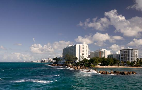 Condado Plaza Hotel and Casino San Juan