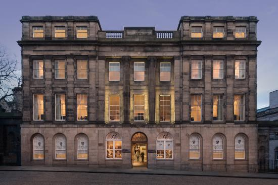 Photo of Princes Street Suites at 16 Waterloo Place Edinburgh