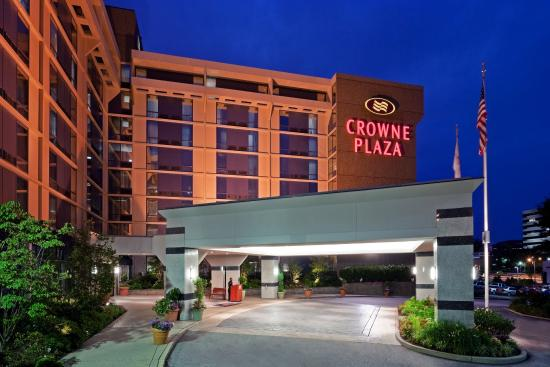 Photo of Crowne Plaza Philadelphia West