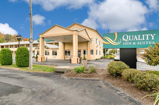 Photo of Quality Inn & Suites Northampton