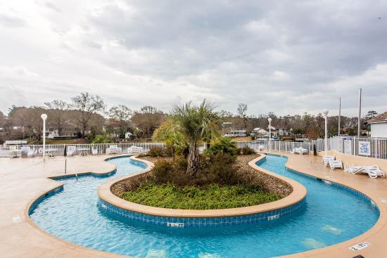 Bluegreen Vacations Harbour Lights Ascend Resort