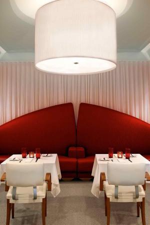 PULLMAN Miami Airport hotel: Restaurant