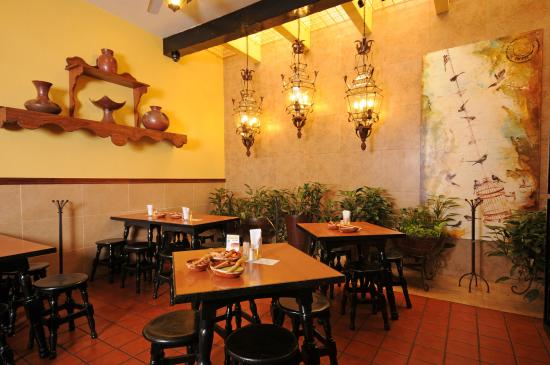 Plaza del sol restaurant coupons