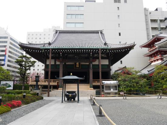 Taiyu-ji Temple