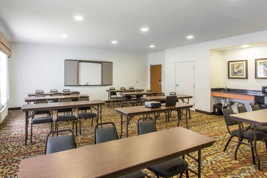 Sleep Inn & Suites Smyrna: Meeting room