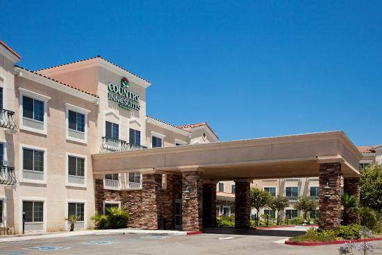 Country Inn & Suites By Carlson, San Bernardino (Redlands): Exterior Day