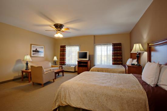Country Inn & Suites By Carlson, San Bernardino (Redlands): Guest Room