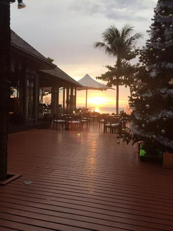 the view when we arrived after 24 hours picture of layana resort rh tripadvisor com