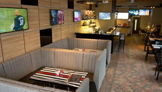 Optibet Sports Bar